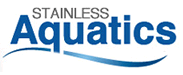 Stainless Aquatics | Stainless Steel Pools and Spas